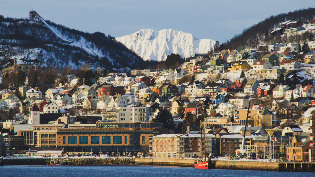 Harstad, Troms og Finnmark
