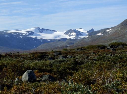 Wandern und Reisen in Norwegen -                                   Ut på tur aldri sur