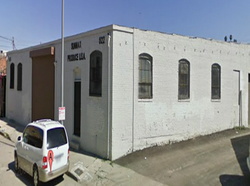 622 S. Anderson St