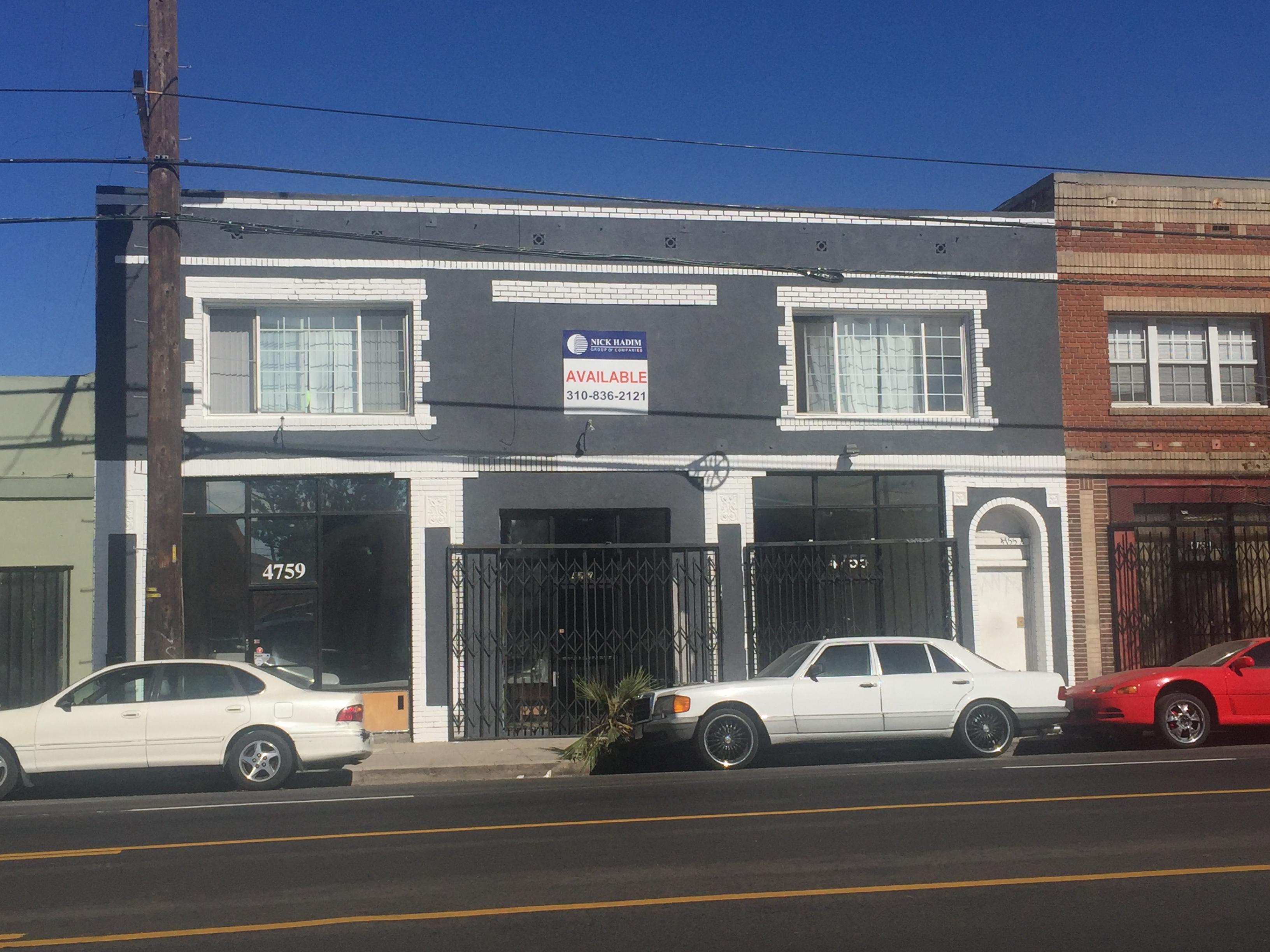 4757 W. Adams Blvd