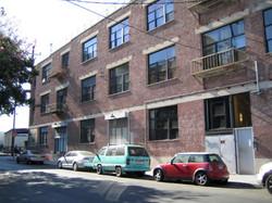 652 Mateo Street, # 306