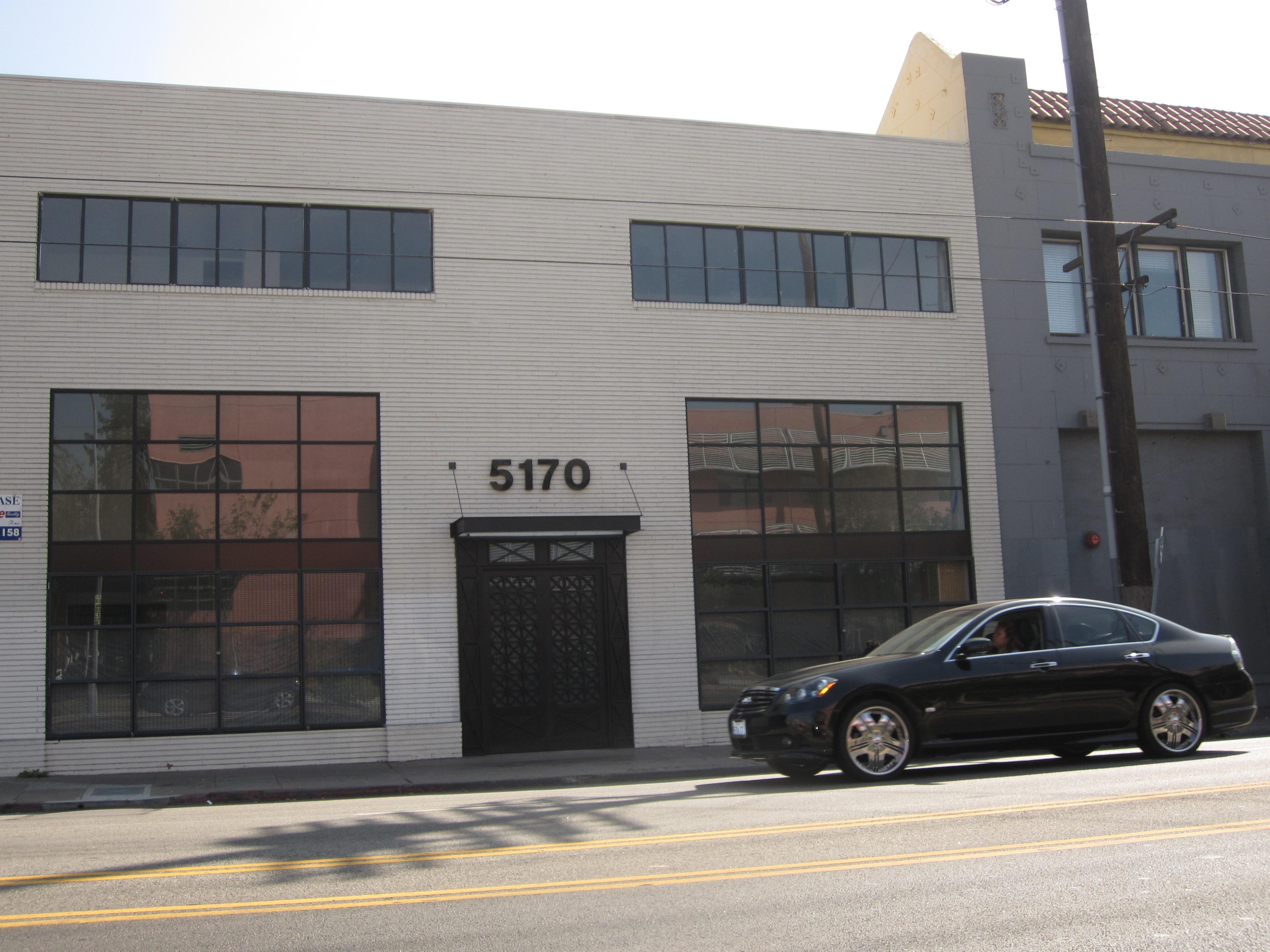 5170 Santa Monica Blvd