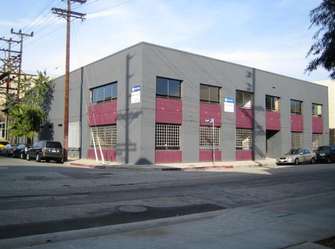 941 E. 2nd Street