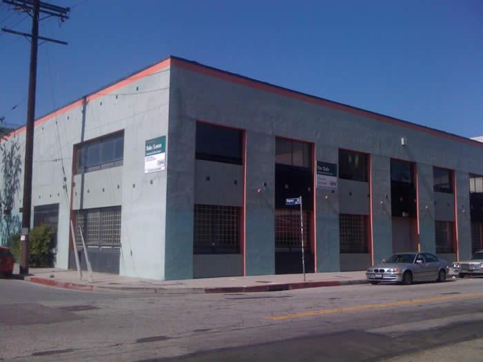 941 E 2nd Street