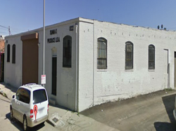 622 S. Anderson Street