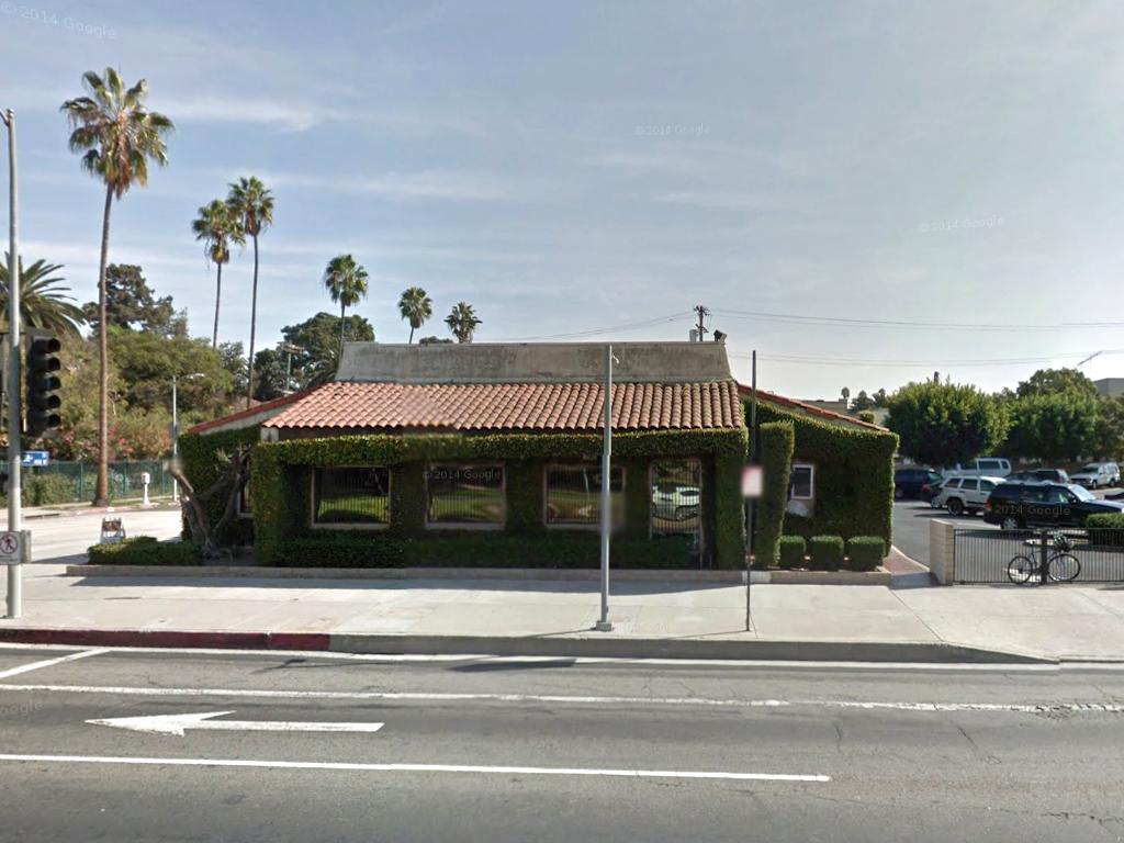 3800 S. Figueroa Street