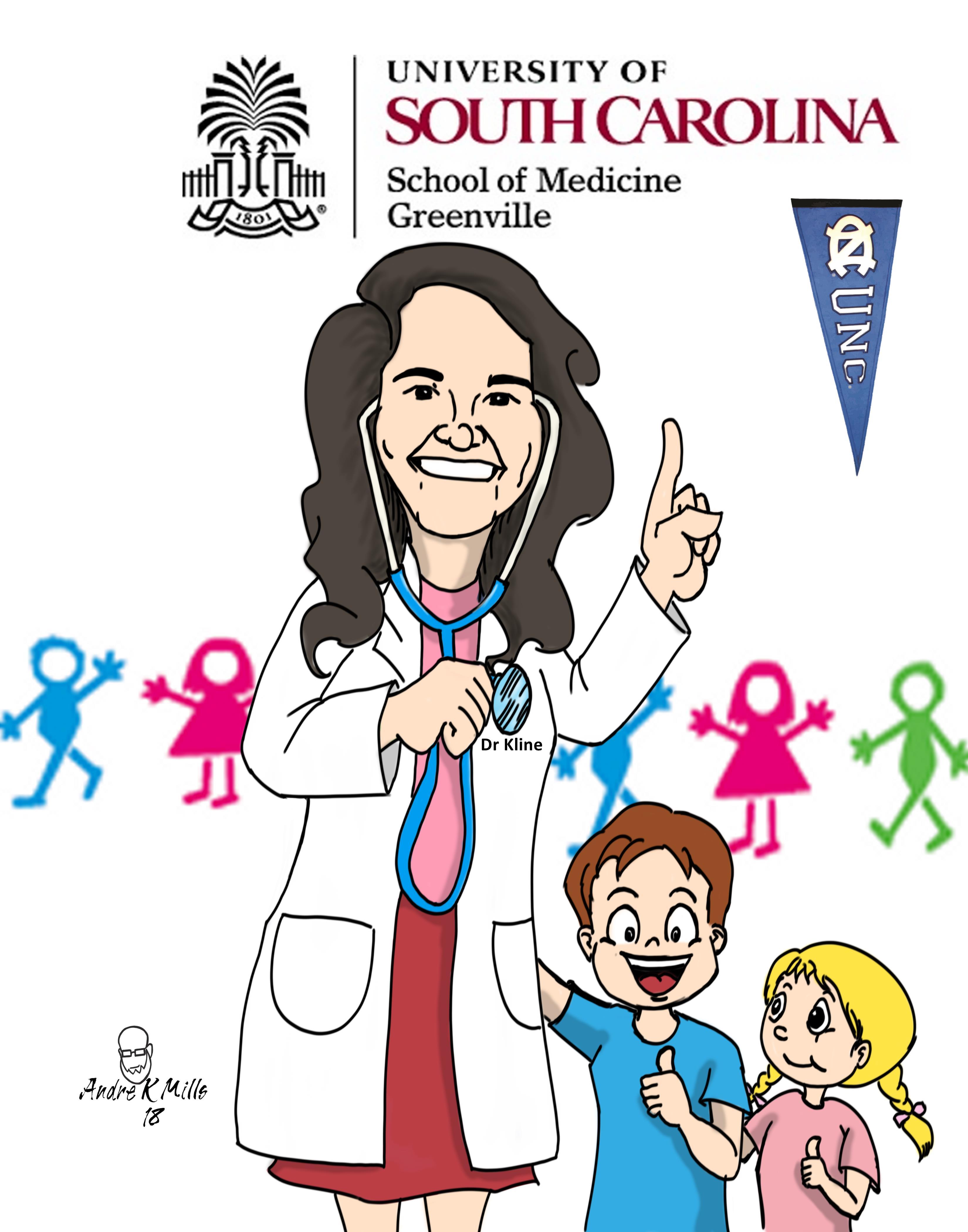 Dr Kline