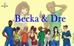 Becka& Dre cover