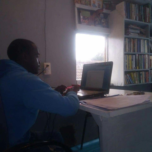 Ken working mode