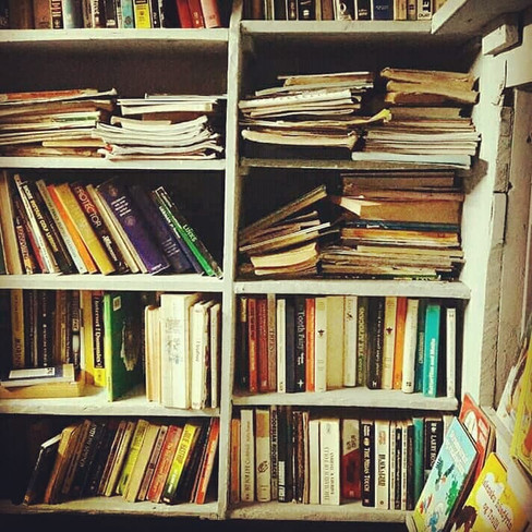 Brosis Library: EduCorner