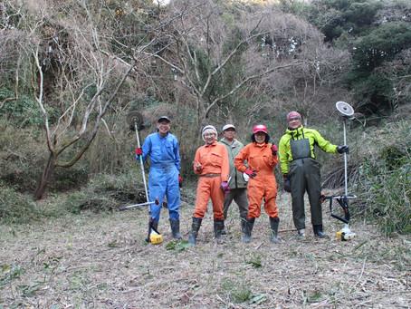 【報告】公開竹林整備Day#3を開催しました
