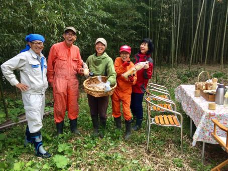 【報告】公開竹林整備Dayを開催しました