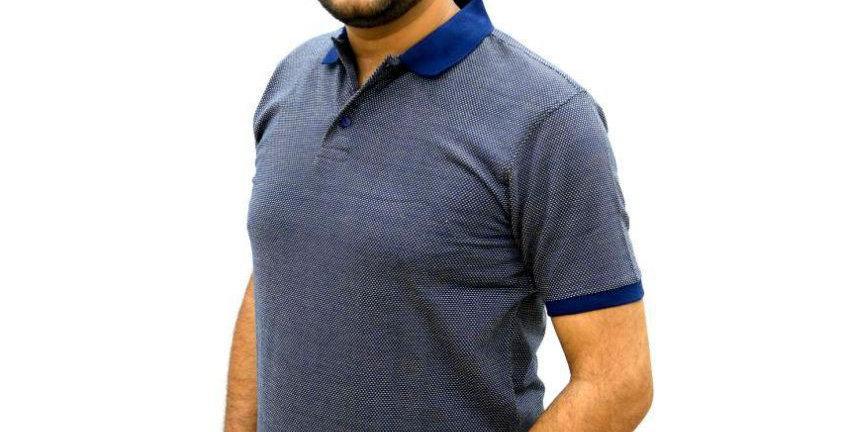 Maxexcel Polo T-Shirt