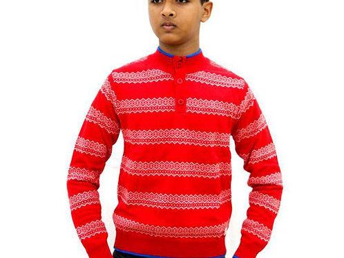 Krazy Gang Boys' Sweater