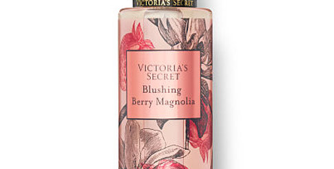 Victoria's Secret Blushing Berry Magnolia Mist