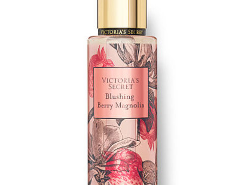 Victoria's Secret Blushing Berry Magnolia Mist