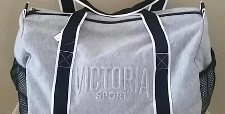 Victoria's Secret Sports Duffel NWT