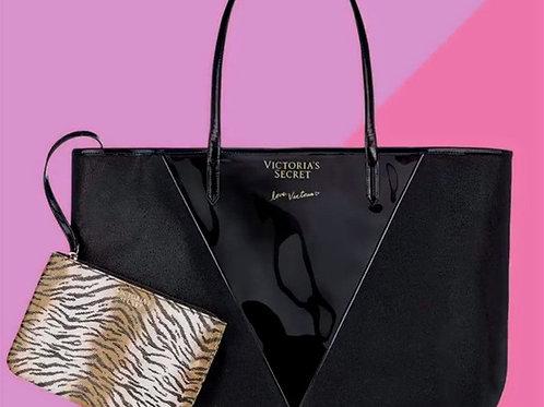 Victoria's Secret Carry All Tote with Mini NIP