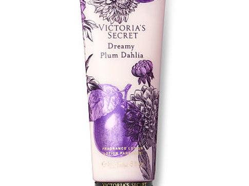 Victoria's Secret Dreamy Plum Dahlia Lotion