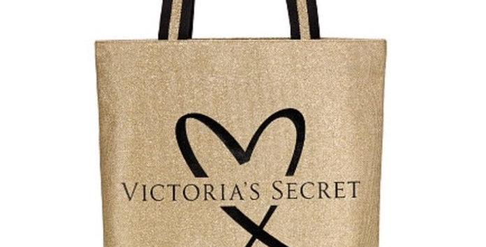 Victoria's Secret Fashion Show Tote