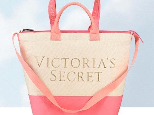 Victoria's Secret Cooler Tote NWT