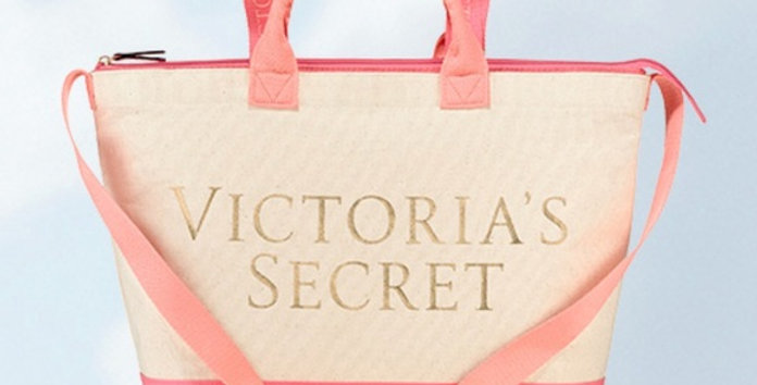 Victoria's Secret Cooler Tote NWT
