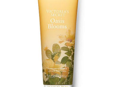 Victoria's Secret Oasis Blooms Lotion