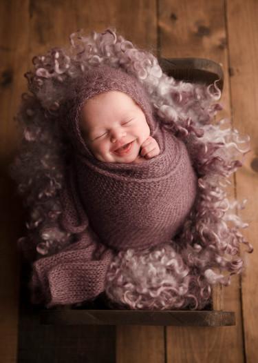 newborn photography bucks county pa