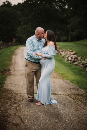 maternity photography bucks county pa