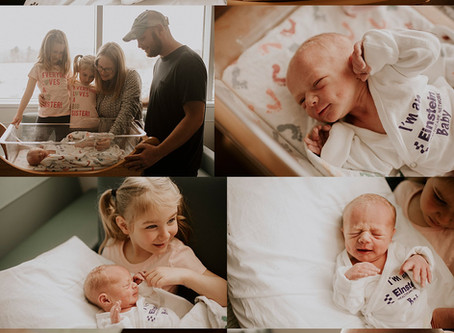Diana | Newborn & Fresh 48 Portraits Montgomery County PA