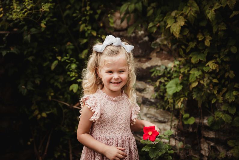child photographer newtown pa