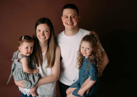 family portrait studio bucks county pa