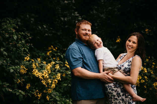 maternity photographer lansdale pa