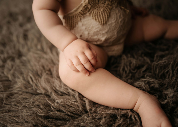 baby photographer lansdale pa