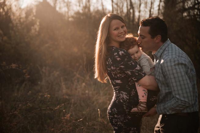 maternity photography bucks county pa