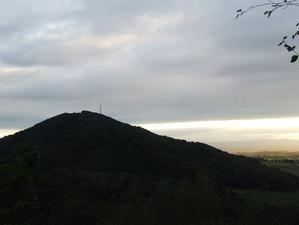 A Wondrous Hill