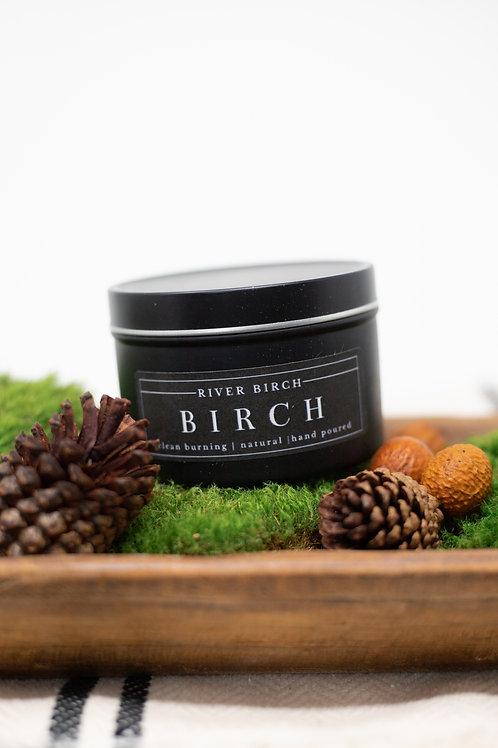 River Birch Candles - BIRCH