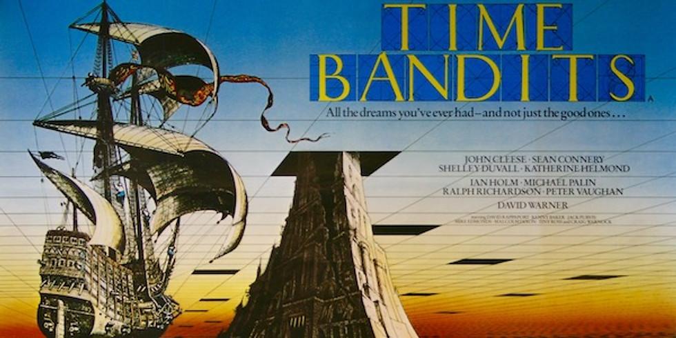 Online Movie Night: TIME BANDITS