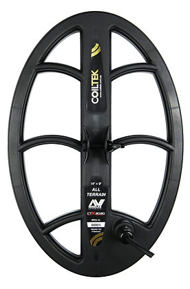 Disque CTX 3030  (37  X 24 cm)