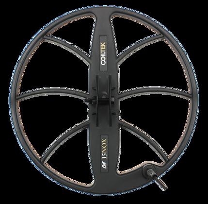 Disque pour EQUINOX 37,5 cm