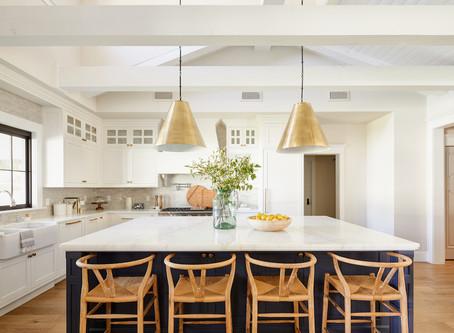 51st Street Reno: Kitchen + Butler's Pantry