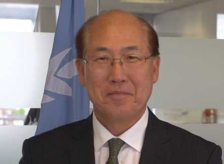 IMO Secretary General confirmed for World Ports Conference 2020