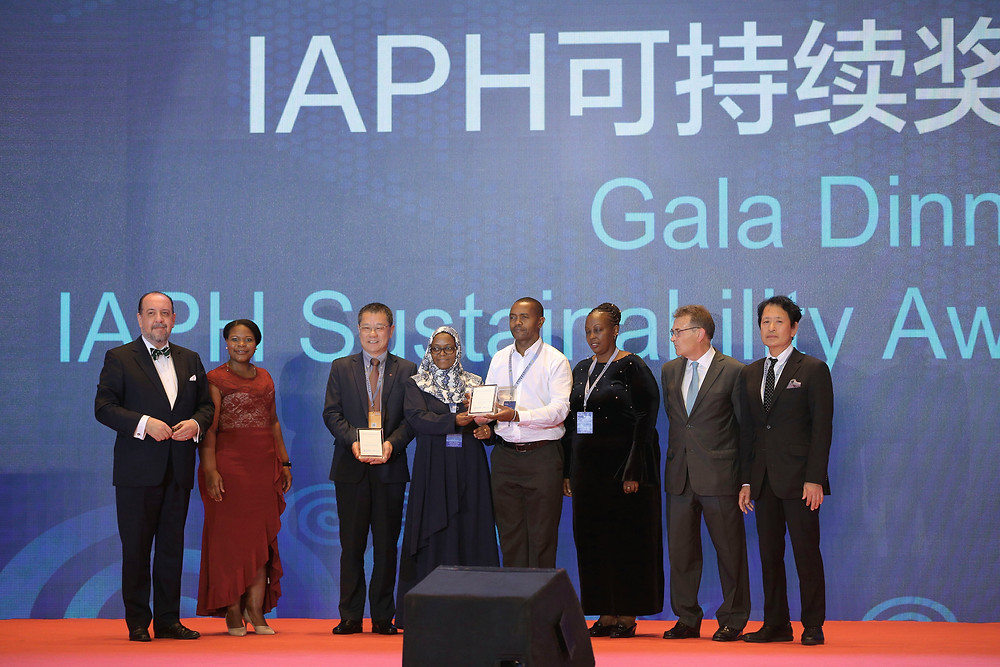 World Ports Sustainability Awards