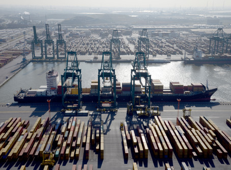 The IMO 2020 port debate: part two