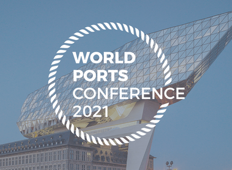IAPH World Ports Conference 2021 date announced