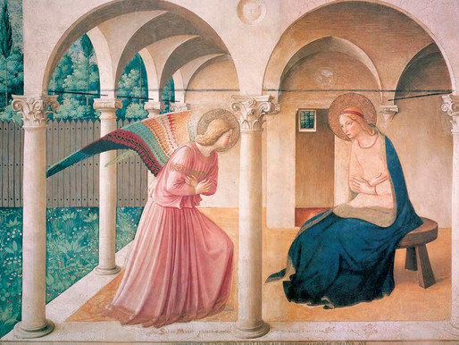 September 12  Feast of the Holy Name of Mary