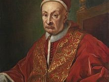 May 28 Anniversary of the Election of Pietro Orsini as Pope Benedict XIII\
