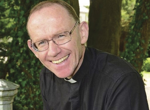 An Interview with Bishop Fintan Monahan
