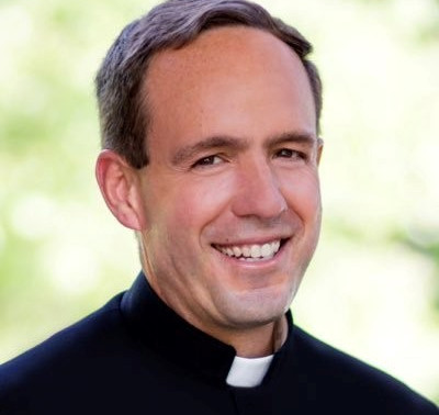 An Interview with Fr. Michael Sliney, LC