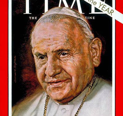 June 03  Anniversary of the Death of Pope John XXIII